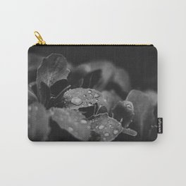 Raindrops Keep Fallin' Carry-All Pouch