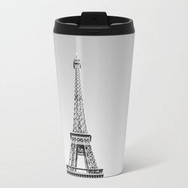 Eiffel Tower, Paris, France Travel Mug