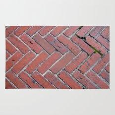 Brick Rug