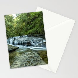 Ledge Falls, No. 2 Stationery Cards