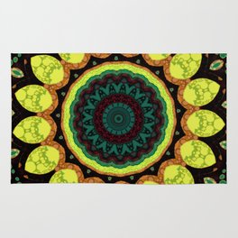 """""""The Trill of Hope 4"""" by Angelique G.  FromtheBreathofDaydreams Rug"""