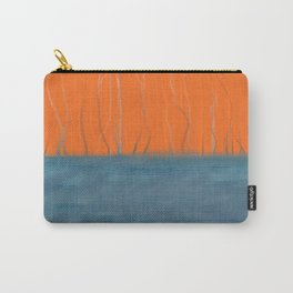 Threadbare Carry-All Pouch