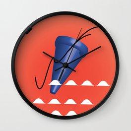 Fragments 03 Wall Clock