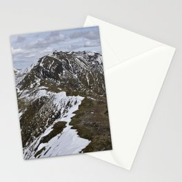 Ben Lawers Stationery Cards
