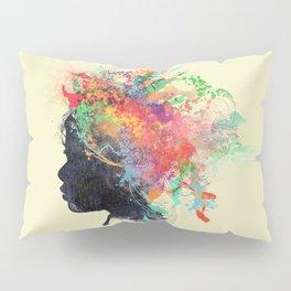 Wildchild (aged ver) Pillow Sham