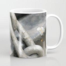 Strong. Fashion Textures Coffee Mug