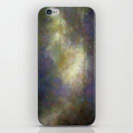 Twilight iPhone Skin