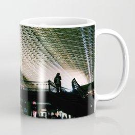 Union Station, Washington DC Coffee Mug