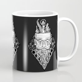 The Wizard Coffee Mug