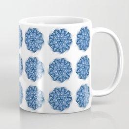 Pattern No 1 Coffee Mug