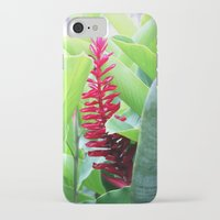 brasil iPhone & iPod Cases featuring Brasil by Rafael Baumer