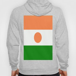 Flag of Niger Hoody