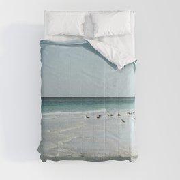 Ripples Comforters
