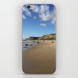 Crystal Cove II iPhone Skin