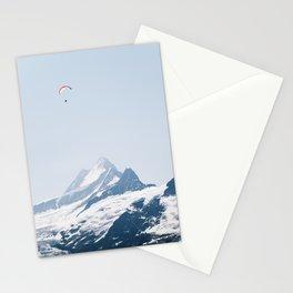 Grindelwald First – Switzerland Stationery Cards