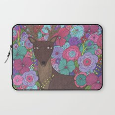 The Wise Stag Laptop Sleeve