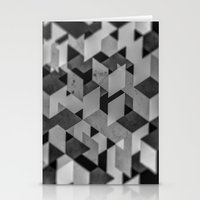 mad Stationery Cards featuring MAD by callofprint