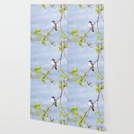 Spring King Wallpaper