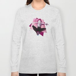 Spider Gwen Long Sleeve T-shirt