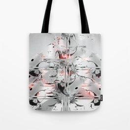 Gretchen Smooth Tote Bag