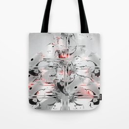 Gretchen Smooth Tote Bag