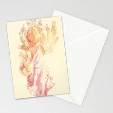 Broken Angel Stationery Cards