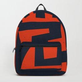 Morakaano? (뭐라카노?) Backpack