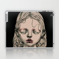 Rabbit Eyes Laptop & iPad Skin