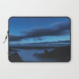 Blues of Orion Laptop Sleeve