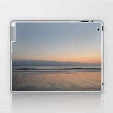 The Waves Silence Laptop & iPad Skin