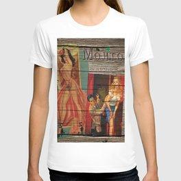 mojito beach style - cuba libre T-shirt