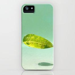 High light iPhone Case