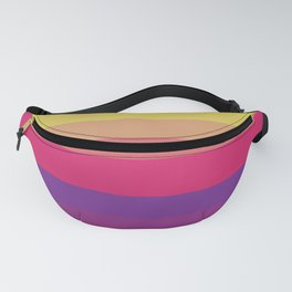 Horizont Fanny Pack