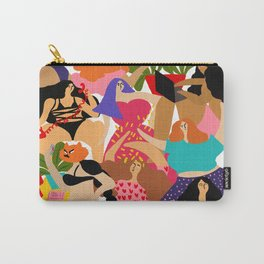 Sexting Carry-All Pouch