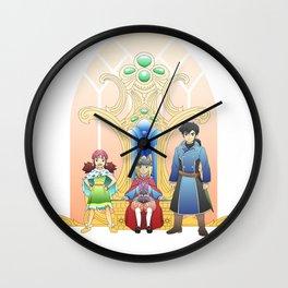 Ni No Kuni II Wall Clock