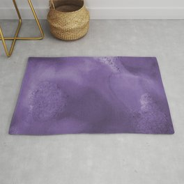 Lavendar Breeze Rug
