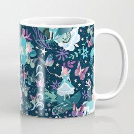 Butterfly princess Coffee Mug