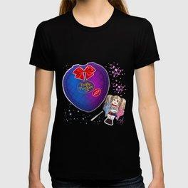 Harly Quinn polly pocket T-shirt