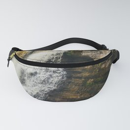 Laughing Whitefish Fanny Pack