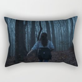 Escapade Rectangular Pillow