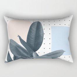 Wont waste another day Rectangular Pillow