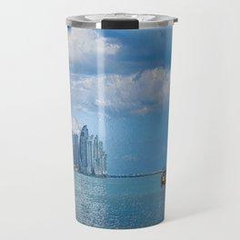 Panama City Travel Mug