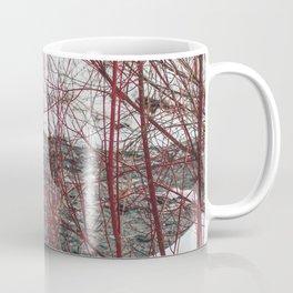 Red Vines Coffee Mug