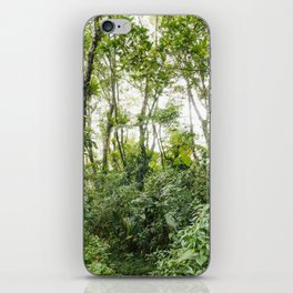 Djungle iPhone Skin