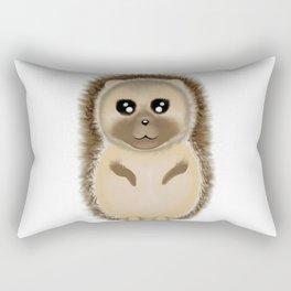 Pip the Hedgehog Rectangular Pillow