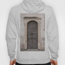 iron door Hoody