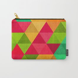 Lollypop Carry-All Pouch