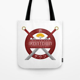 IRONTOWN - Studio Ghibli Tote Bag