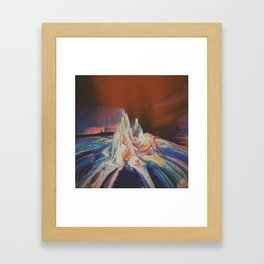 ASOCTT Framed Art Print
