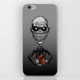 Buffy - The Gentlemen (Lone Gent) iPhone Skin
